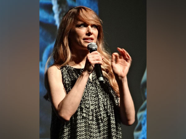 Filmmaker Lynn Shelton