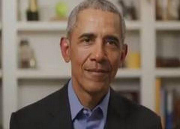 Former US President Barack Obama (File pic)