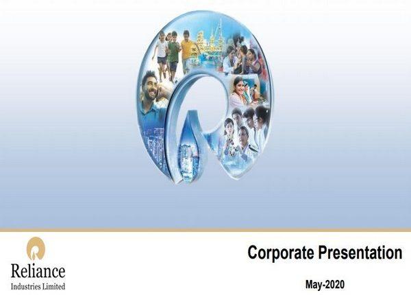 The Mukesh Ambani-led company says it is the best proxy for India